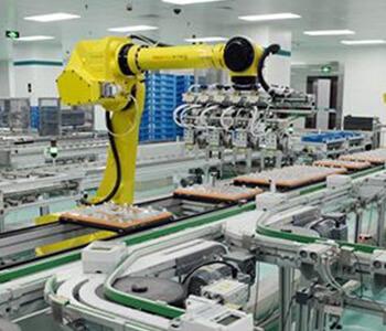自动化机械应用