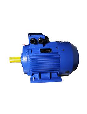 YE4系列超高效率三相异步电动机