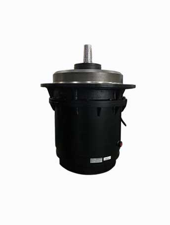 Permanent magnet synchronous motor -- MB Series Special spindle