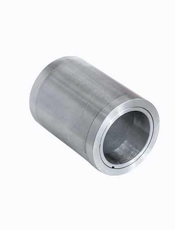 Permanent magnet torque motor