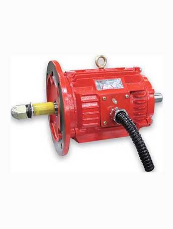 YE2(HTF) series High-temperature exhaust fan fire dedicated motor