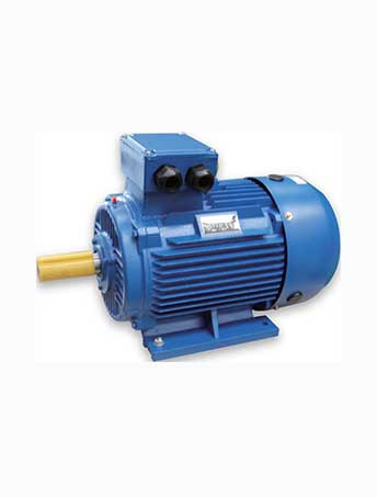 YDT3 series Pole- -changing Three Phase Asynchronous Motors